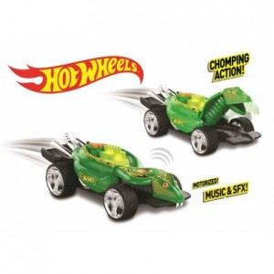 MASINA ACTIUNE - TURBOA - HOT WHEELS