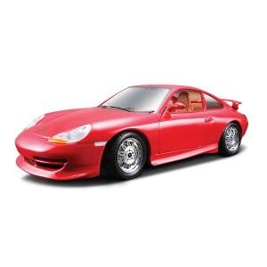 Porsche GT3 1998 - rosu - Kit