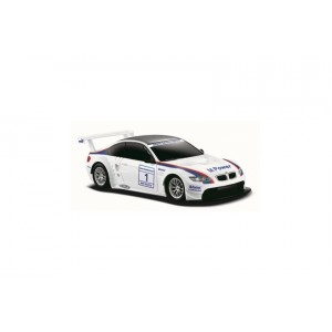 BMW M3 - Drift car cu telecomanda, 1:24