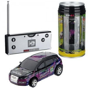 Masina Mini 1:64 cu Telecomanda