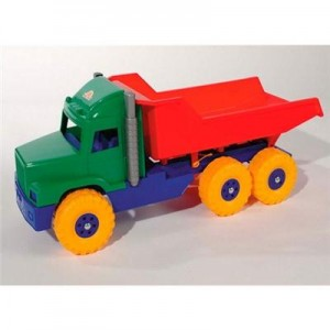 Camion Santier