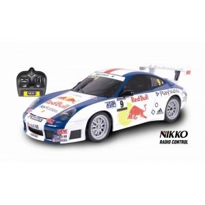 Porsche 911 GT3RS 1/16 CU Telecomanda - MAXITOYS
