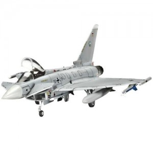 Avion de Lupta Eurofighter Typhoon cu 1 Loc