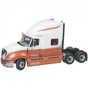Camion International ProStar 2011