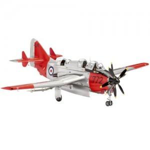 Avion de Lupta Fairey Gannet T.5