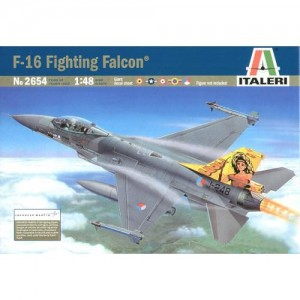 Avion de Lupta F-16 Fighting Falcon