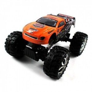 Off road cu telecomanda New Rock Crawler 4WD