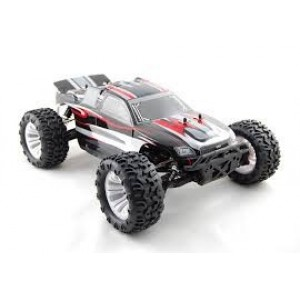 Automodel Cu telecomanda Sword Monster Truck Brushless scara 1/10 RTR