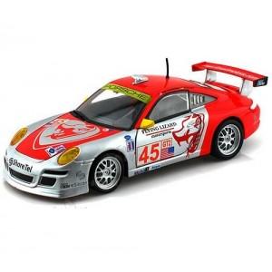 Porsche 911 GT3 - Scara 1:43