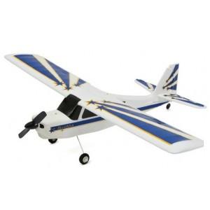 Aeromodel - Avion Decathlon TW 765-1 4CH 2.4Ghz RTF