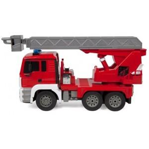 Masina de pompier cu telecomanda, scara 1.20