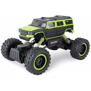 Masina cu telecomanda ROCK CRAWLER 4WD 1:14