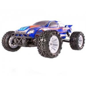 Automodel cu Motor Termic VRX Racing Blade DS scara 1/10 Nitro
