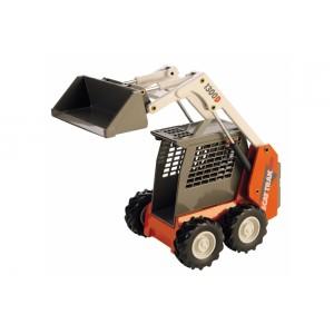 Macheta metalica mini incarcator Scattrack 1300D