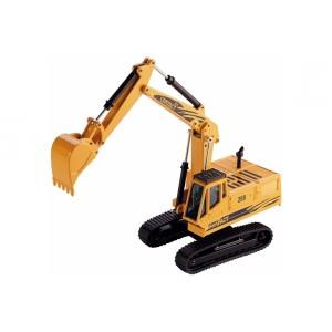 Macheta metalica excavator hidraulic pe senile