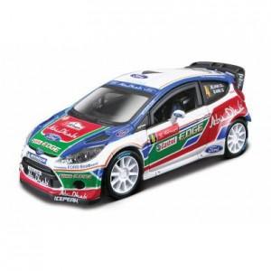 RALLY-FIESTA RS WRC - JARI-MATTI LATVALA