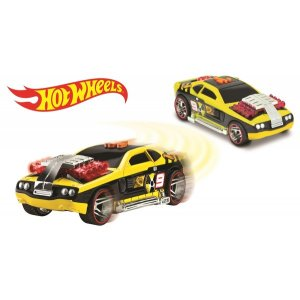 MASINA FLASH DRIFTER - HOLLOWBACK - HOT WHEELS