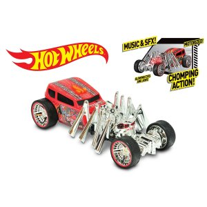 MASINA ACTIUNE - STREET CREEPER - HOT WHEELS