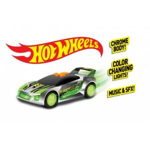 MASINA DE CURSE - QUICK 'N SIK - HOT WHEELS