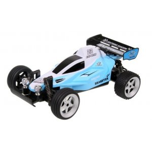 F1 Cross Country 1:12 27/40MHz RTR - Blue