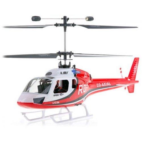 Elicopter Big Lama 2,4GHz + SIMULATOR