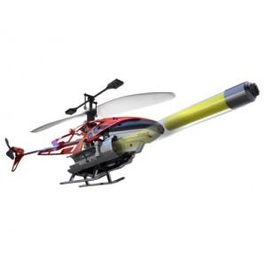 Eicopter teleghidat Air Cannon cu InfraRosu