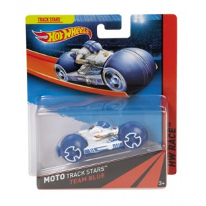 Motociclete Hot Wheels
