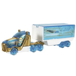 Camion Hot Wheels