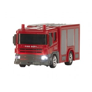 Camion pompieri telecomanda