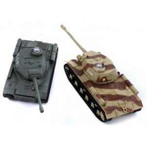 Set tancuri de luptă IS-2 scara 1.58