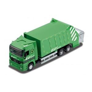 TRUCK LINE Garbage Truck