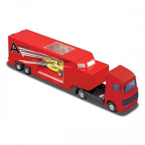 TRUCK LINE Racing Transporter