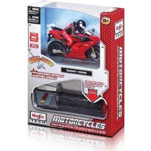 Moto Flywheel Ducati cu telecomanda