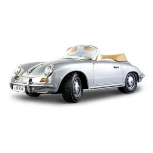 Porsche 356B Cabriloet (1961) - Kit de asamblare