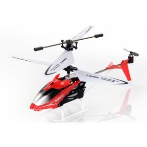 Elicopter cu telecomanda de interior, 3 canale, Syma S5