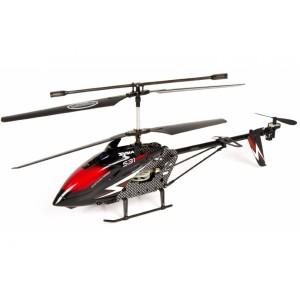 Elicopter cu radiocomanda 2,4Ghz, 3 canale, Syma S31 Metal Eagle