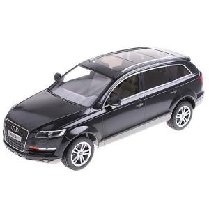 Audi Q7 cu telecomanda, Scara 1:14