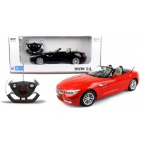 Masina cu Telecomanda, Rastar, BMW Z4 - Scara 1:12