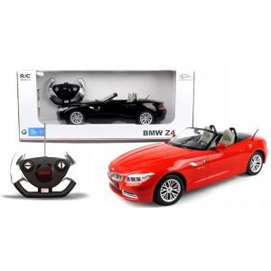 BMW Z4 cu radiocomanda, Scara 1:12