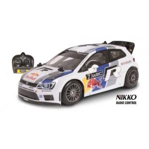VW POLO WRC 1/16