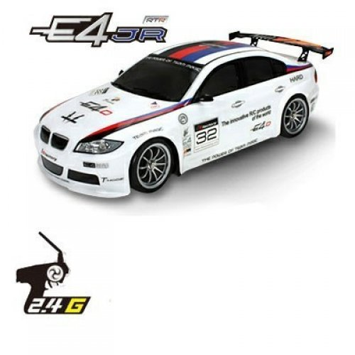 Automodel cu Telecomanda touring/drift Team Magic E4JR II waterproof RTR, scara 1/10