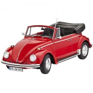 Masina VW Beetle Cabriolet 1970