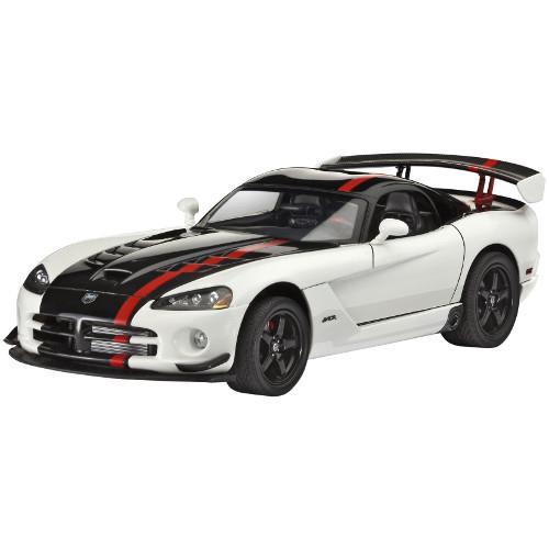 Masina Dodge Viper SRT10 ACR