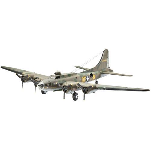 "4279 B-17F ""Memphis Belle"""