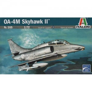 Avion de Lupta 0A-4M Skyhawk II