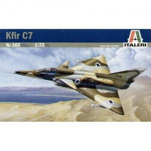 Avion de Lupta Kfir C7