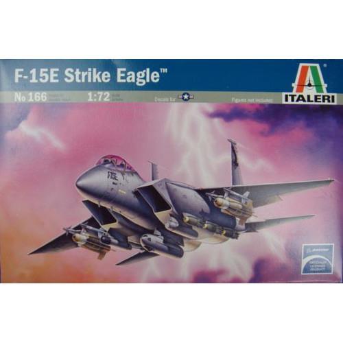 Avion de Lupta F-15E Strike Eagle