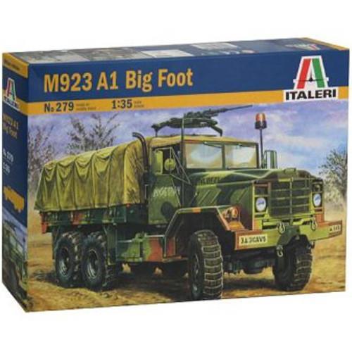 Autocamion Militar M923 A1 Big Foot