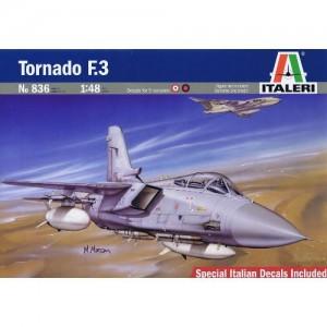 Avion de Lupta Tornado F3