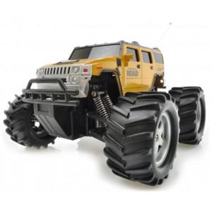 Mad Monster Truck 1:16 cu Telecomanda